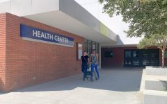 Health Center provides access to student health services