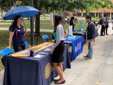 Transfer Day Fair helps students learn more about universities