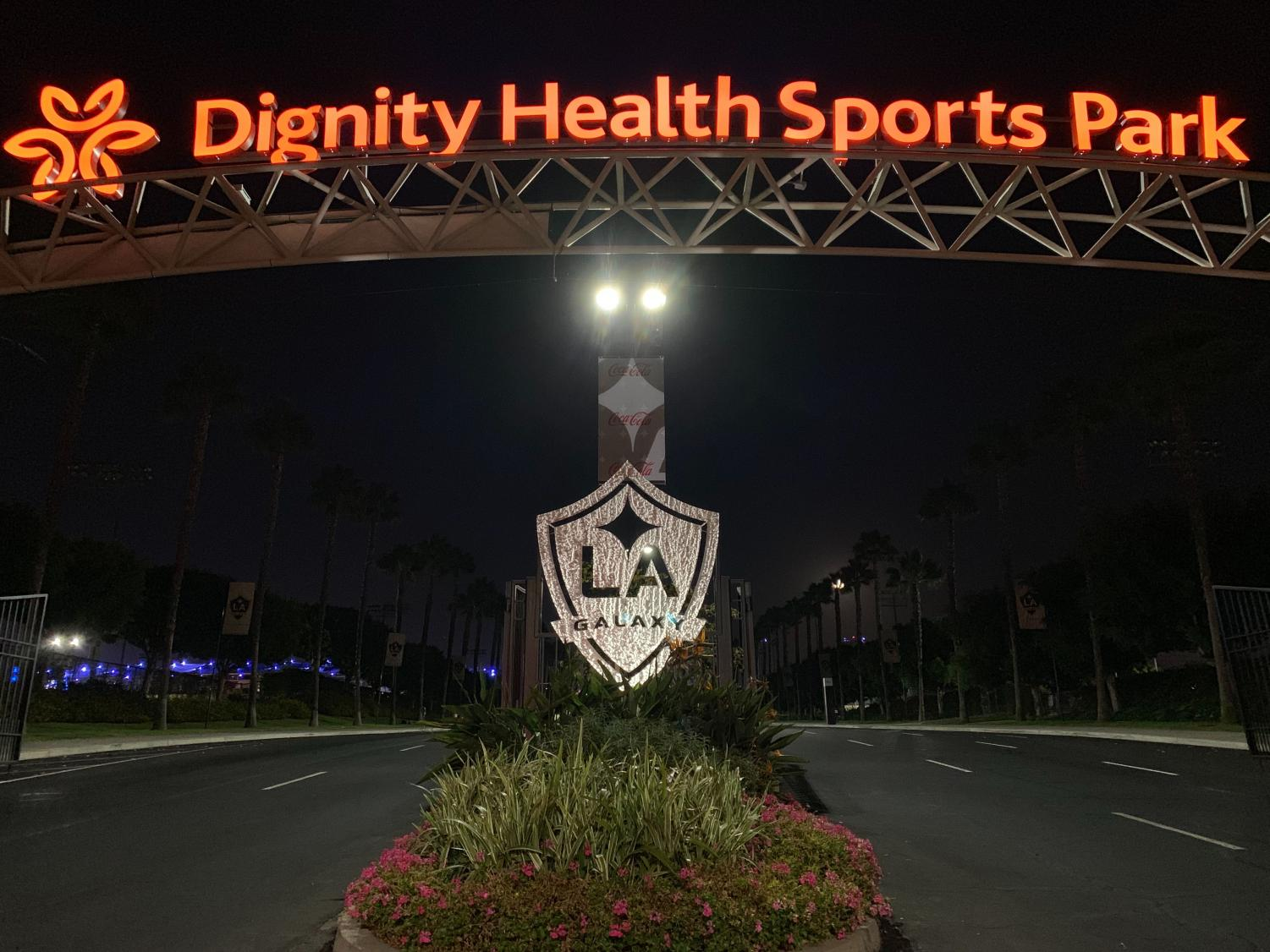 Discounted tickets for a Major League Soccer game between the Los Angeles Galaxy and the Montreal Impact are reserved for El Camino College students. Kick-off will be at Dignity Health Sports Park on Saturday, Sept. 21 at 7:30 p.m. Fernando Haro/The Union
