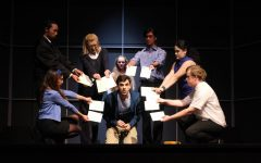 Award-winning play 'The Curious Incident of the Dog in the Night-Time' to be performed at Campus Theatre