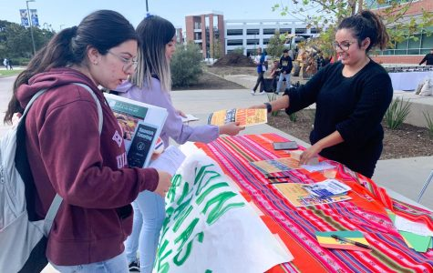 Week-long campaign to promote advocacy and resources for undocumented students