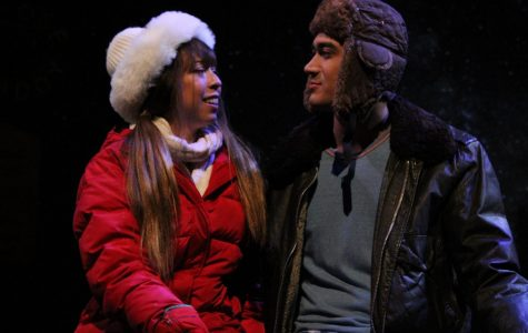Romantic comedy 'Almost, Maine' to be presented at Campus Theatre