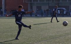 ECC men's soccer team drops in national ranking