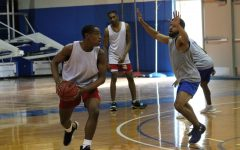ECC men's basketball team seeks first conference title in 30 years