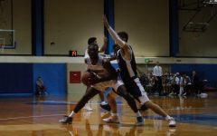 ECC men's basketball team drops third straight game to start the season