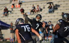 Fake punt secures Cerritos College win over ECC football team at Featherstone Field's inaugural game