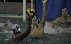 ECC men's water polo team clinches first playoff berth in 26 years