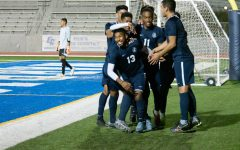 ECC men's soccer team advances to third round of playoffs