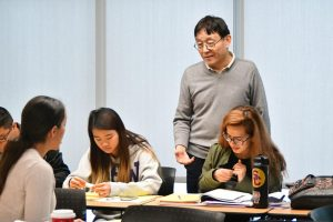 Foreign language courses experience decline in enrollment