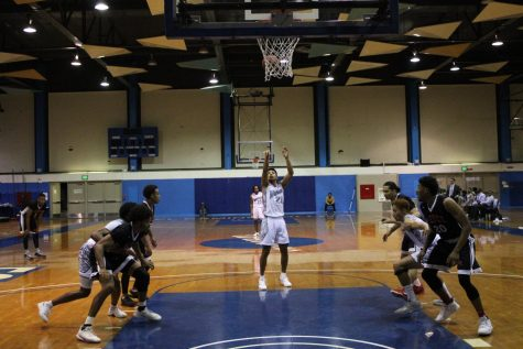 Rio Hondo College dominates second half in win over ECC women's basketball team