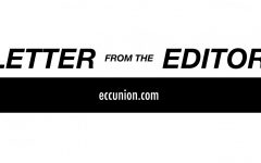 Letter from the Editor: We're still here and we're still writing