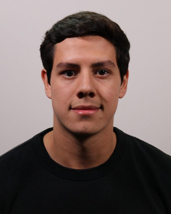 Matthew Sandoval
