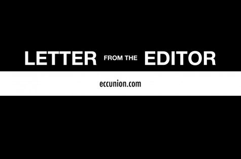 Letter from the editor: We're launching a newsletter