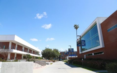El Camino College will remain closed to the public for the rest of the spring semester and summer sessions. More than 100 of its fellow community college campuses have received guidance from the State Chancellor Eloy Ortiz Oakley's office, instructing campuses to keep classes online. Mari Inagaki/The Union