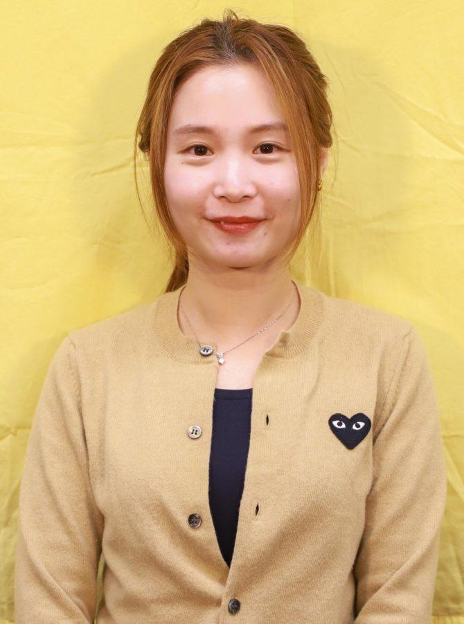 Shuk Kwan Kokieice Yau