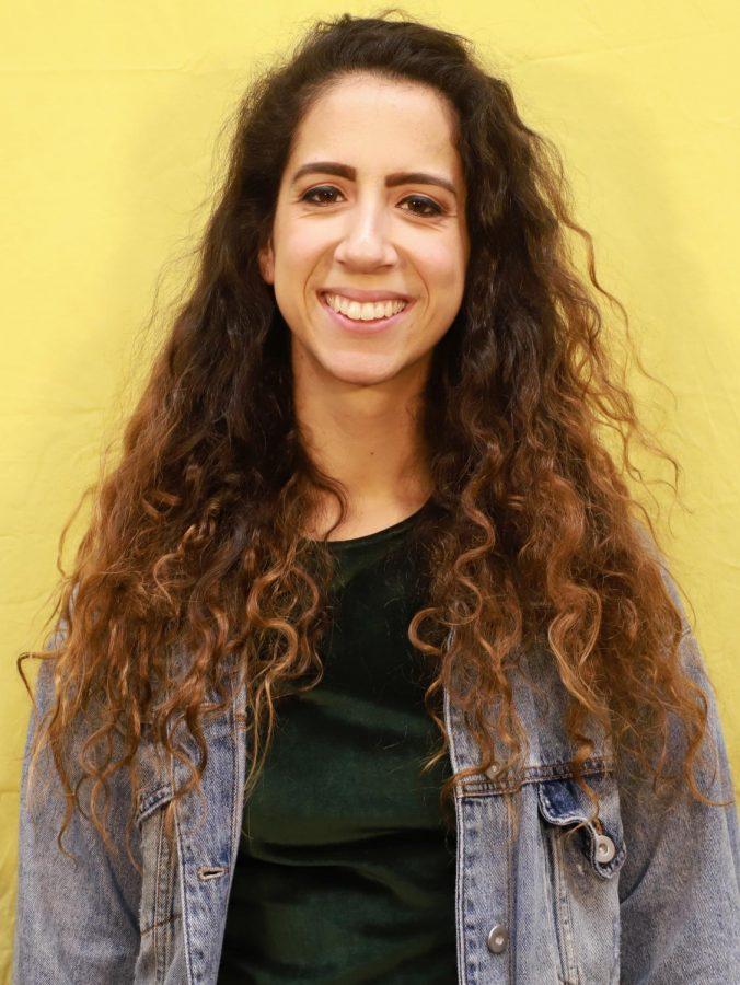 Rachel Maldonado