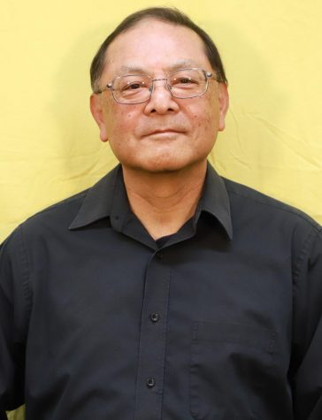 Photo of Gary Kohatsu