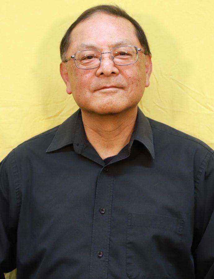 Gary Kohatsu