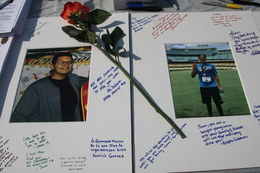 A+vigil+was+held+for+Juan+Carlos+Hern%C3%A1ndez%2C+in+Martin+Luther+King+Jr.+park+on+Sunday%2C+Oct.+4.+Juan+Carlos+Hern%C3%A1ndez+went+missing+on+Sept.+22%2C+last+seen+by+a+coworker+as+he+got+off+his+work+shift.+Guests+from+all+walks+of+Juan%E2%80%99s+life+were+invited+as+a+testament+and+reminder+that+the+search+for+him+will+not+stop.+%28Jaime+Solis%2F+The+Union%29
