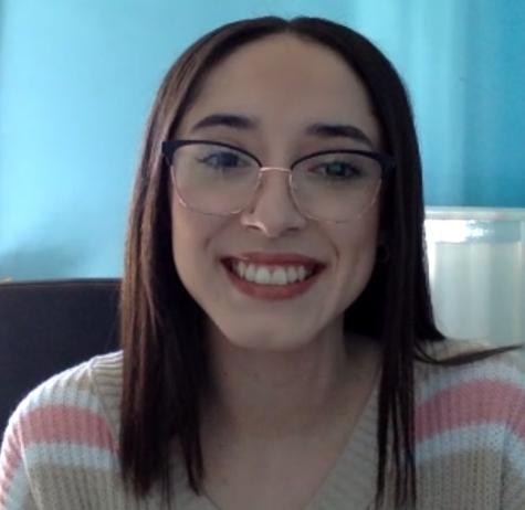 Photo of Abigail Puentes