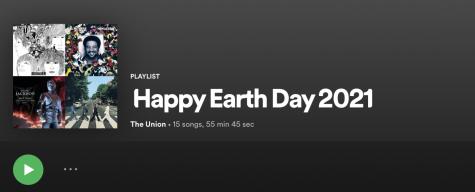 Happy Earth Day 2021: Quarantunes edition 15