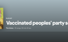 'Vaccinated peoples' party songs': Quarantunes edition 16