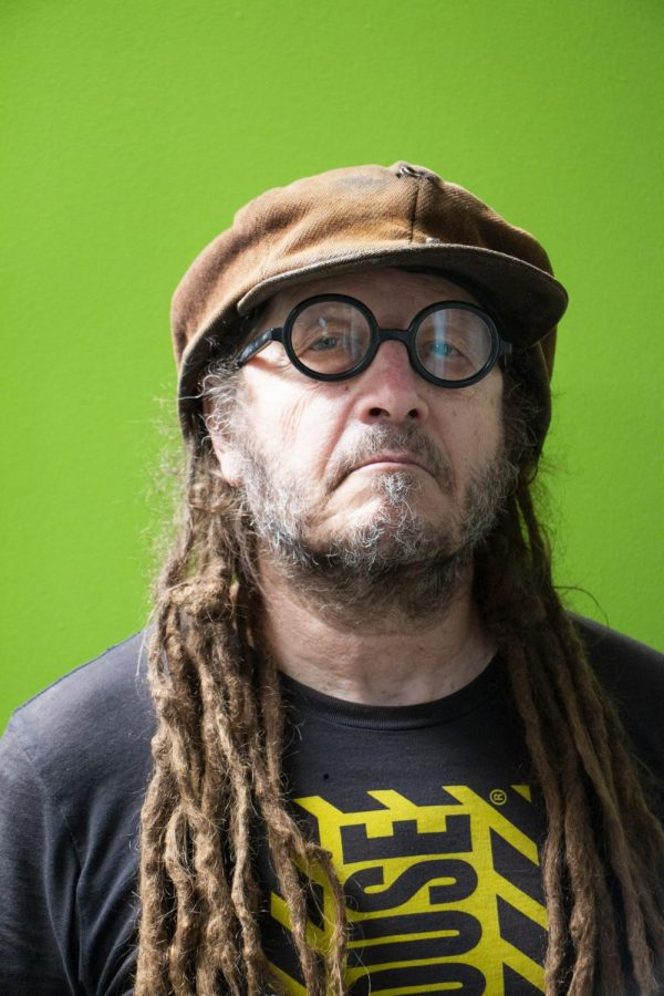 Keith Morris lives life by his own rules. He has survived car crashes, addictions, run-ins with the police, volatile relationships, line-up changes, touring, lawsuits and diabetic comas. (Patricia Carrillo/ Warrior Life) Photo credit: Patricia Carrillo