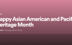 'Happy Asian American and Pacific Islander Heritage Month': Quarantunes edition 17