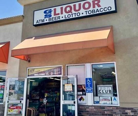 The doors to Zuniga's Liquor stand open to the public on Monday, Sept. 6. Owner Hector Zuniga, who went from fast food cashier to business owner, says the store is known for snacks, drinks and tobacco. Jesus Chan/ The Union