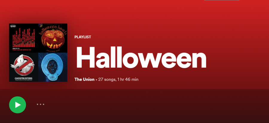 Halloween: Quarantunes edition 20