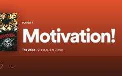 'Motivation!': Quarantunes edition 20